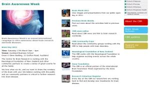 Brain Week Images