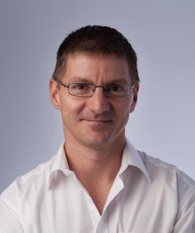 Professor Winston Byblow